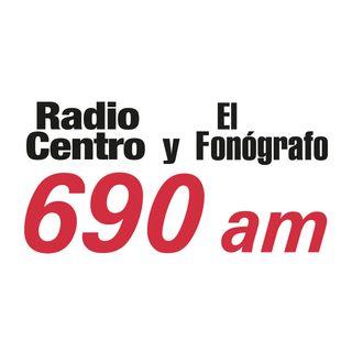 Radio Centro y Fonógrafo 690AM