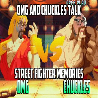 Street Fighter Chat