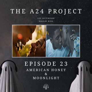 23 - American Honey & Moonlight