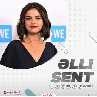 Selena Gomez | Əlli sent #12