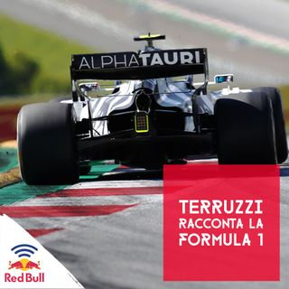 Terruzzi racconta: Un GP in 3 parole | Gran Bretagna 2019