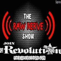 The Raw Nerve Show - 09-30-14