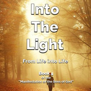 Chptr 26 communication in the kingdom - Into the Light Audiobook - Edward and Anne Kjos