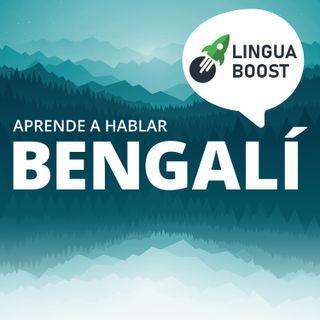 Aprende bengalí con LinguaBoost