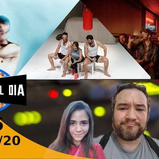 Valpuesta, la cuna del Español | Ponte al día 336 (23/11/20)