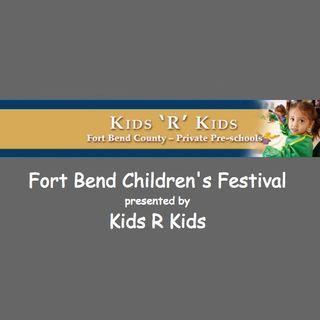 The Fort Bend Children's Festival