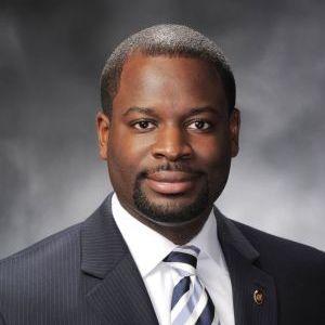 Representative Clem Smith District 085