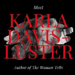 Entrepreneur and Author Karla Davis-Luster discusses life, new book The Woman Tells on #ConversationsLIVE ~ #bookchat @thewomantells @dxxnyc