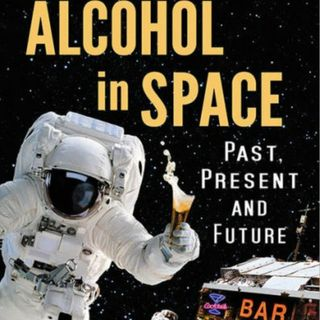 A Toast to Alcohol in Space