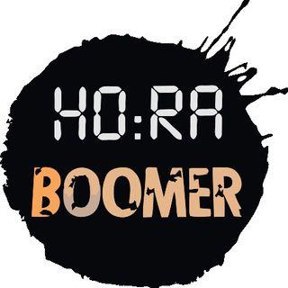 LA HORA BOOMER ESPECIAL DE  CAFE