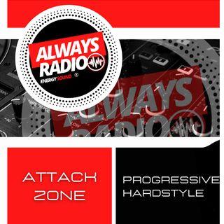 Max Ricci & Andrea Mnemonc  Attack Zone EP4