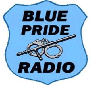 Blue Pride Radio #43