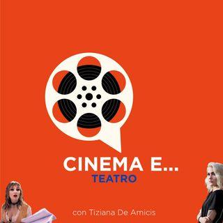 Cinema e...Teatro | VENERE IN PELLICCIA con Tiziana De Amicis
