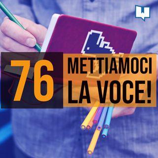 76 - Copywriting a voce alta con Federica Segalini