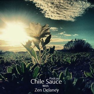 Chile Sauce with Zen Delaney on Lingo Radio 2nd October 2020