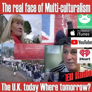 Morning moment The real face of Multi-culturalism July 27 2018