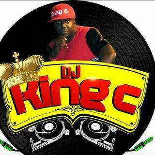 King C Live Ep. 9 (Sep 23 17)