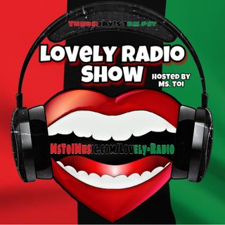 Lovely Radio Show