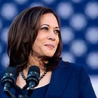 Breaking News:  Kamala Harris Is Joe Biden's Pick For VP