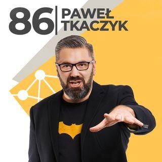 Paweł Tkaczyk-superbohater, który uratuje strategię twojej marki-MIDEA