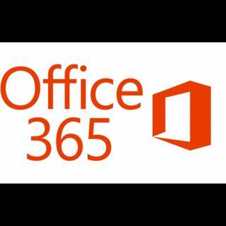 App per Office 365 - Emanuele Bartolesi