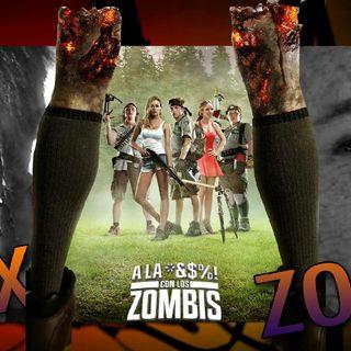 A La M Los Zombies