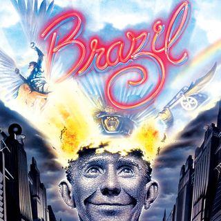 Episode 500: Brazil (1985)