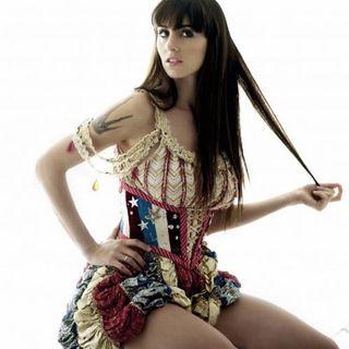022 MIXEDisBetter - La Mala Rodriguez (Very Ready)
