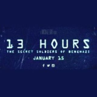 13 Hours The Secret Soldiers of Benghazi with Meg