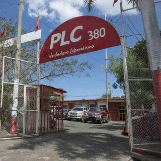 PLC, el partido colaboracionista del FSLN