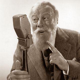 Classic Radio Theater for December 22, 2020 Hour 2 - Edmund Gwinn in A Charistmas Carol