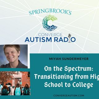 On the Spectrum: Transitioning from High School to College