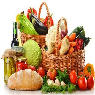 La transformación de los alimentos en la digestión