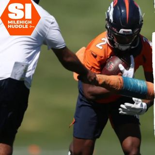 DVDD #102: Bubble Guys With Best Odds of Making Broncos' 53-Man Roster