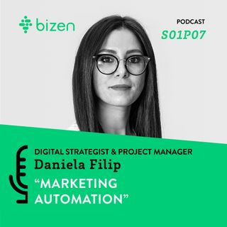 S01P07 - Marketing Automation | Supporto alla strategia di vendita