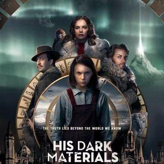 TV Party Tonight: His Dark Materials (season 1)