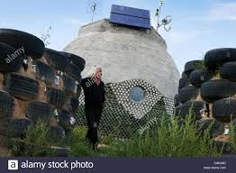 Universal Soul Love Interview with Earthships founder Michael Reynolds
