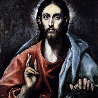 Este manuscrito revela secretos de Jesús de Nazareth. EP3