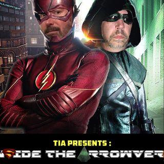 TIA Inside the Arrowverse Episode 1