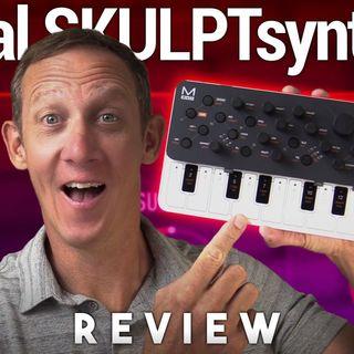 Hands-On Tech: Modal SKULPTsynth SE Review