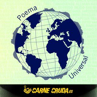 Carne Cruda - Poema Universal: el poema de la Humanidad (#791)
