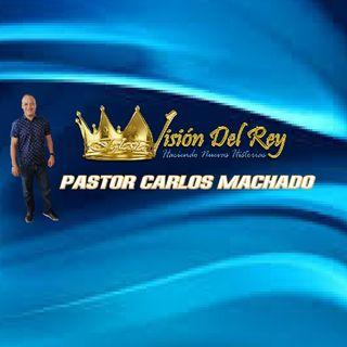 Declaración De Fe Y Esperanza Basada En El Salmo 56:9-11 - Episodio 34 - El podcast de Pastor Carlos Machado
