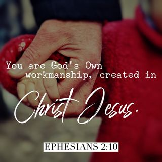 You are Highly Valued by God and His Child Forever