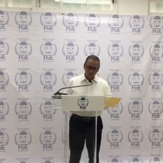 A disposición de MP homicida de reportero Francisco Romero Díaz