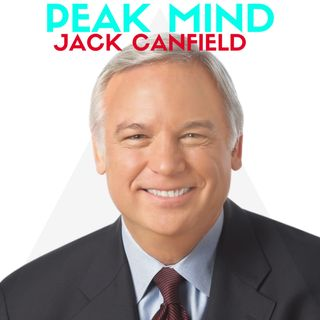 JACK CANFIELD: success principles and the power of accountability, measurement, and feedback in realizing your dreams