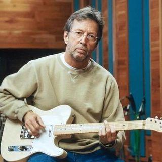 Parliamo Eric Clapton, che ha dichiarato di non voler suonare dove è richiesta la vaccinazione anti-Covid. Con lui, andiamo poi al 1967....