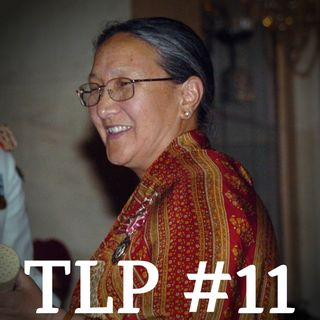 TLP #11 - Dr Landol to receive her second national award