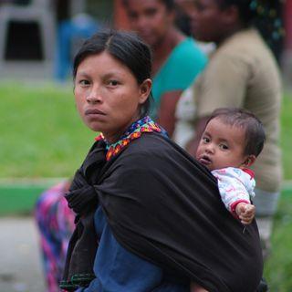 Etnia Embera Chamì (Episodio 2)