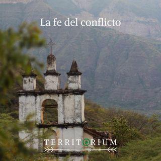La fe del conflicto