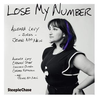 Allegra Levy - Lose my number